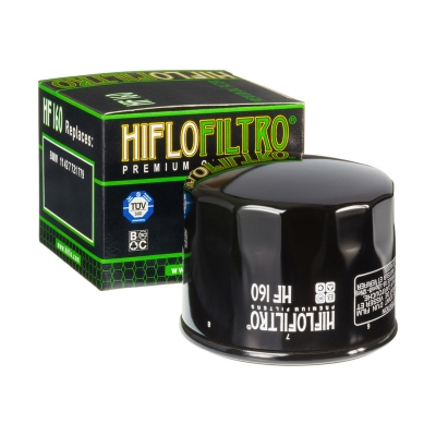Filter oleja HIFLO HF160