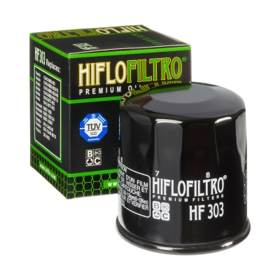 Filter oleja HIFLO HF303