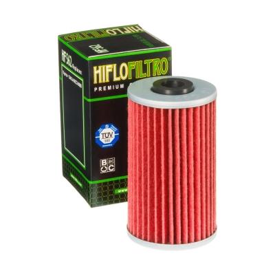 Filter oleja HIFLO HF562