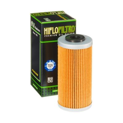 Filter oleja HIFLO HF611