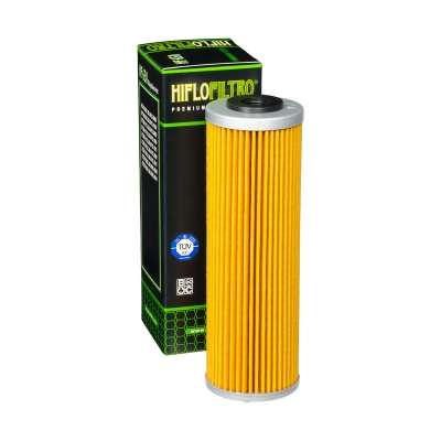 Filter oleja HIFLO HF650