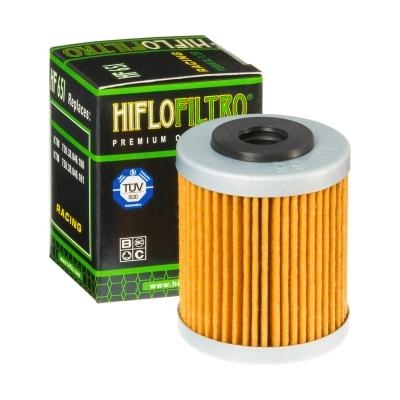 Filter oleja HIFLO HF651