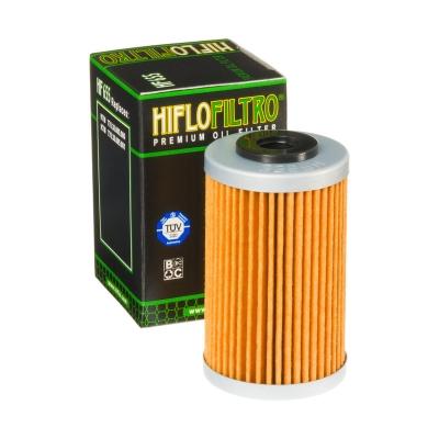 Filter oleja HIFLO HF655