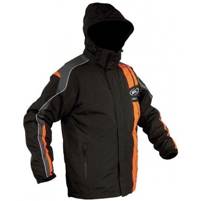 BUNDA KENNY RACING PARKA PANSKY CIERNA