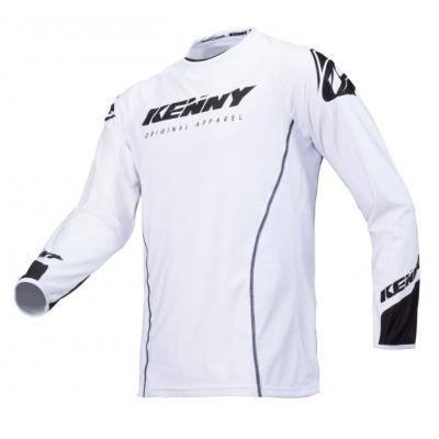 Dres KENNY Titanium 2019 - biely