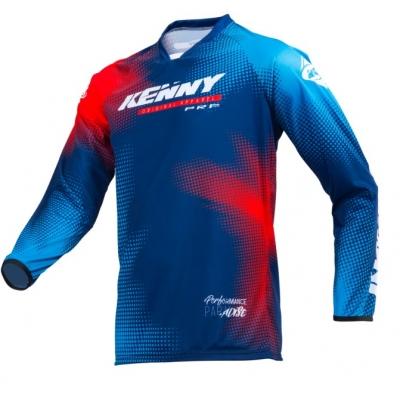 Dres KENNY Performance 2019 - modrý