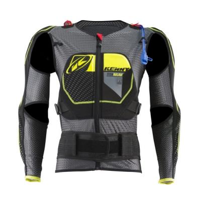 Chránič KENNY Titanium safety jacket 2019