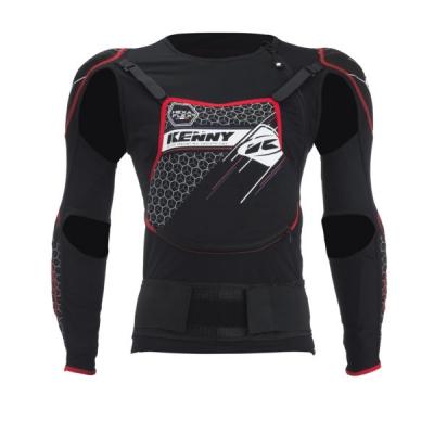 Chránič KENNY Hexa safety jacket 2019