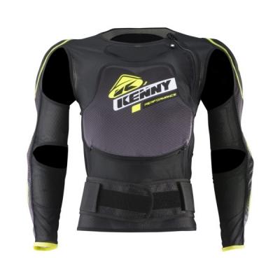 Chránič KENNY Performance plus safety jacket 2019