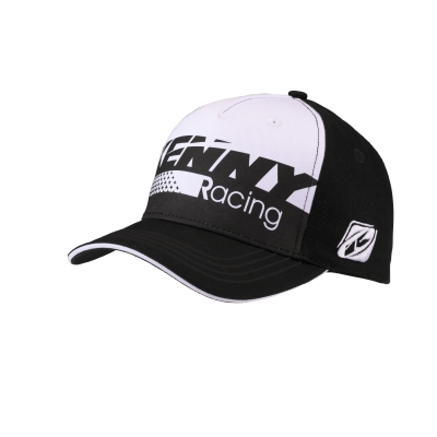 Šiltovka KENNY Heritage Cap 2020 - čierna
