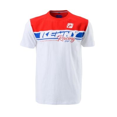 Tričko KENNY Heritage 2020 - biela