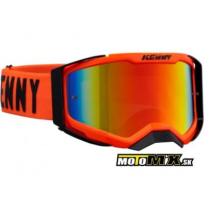 Okuliare KENNY Performance Level 2 Orange 22