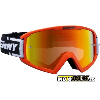 Okuliare Kenny Track+ Orange 22