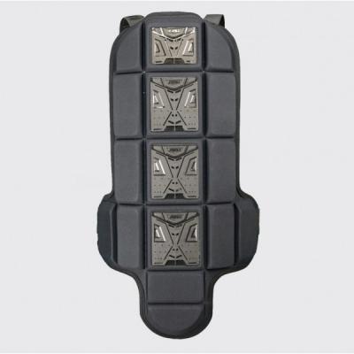 Chránič chrbta Knox Kompakt, na motorku