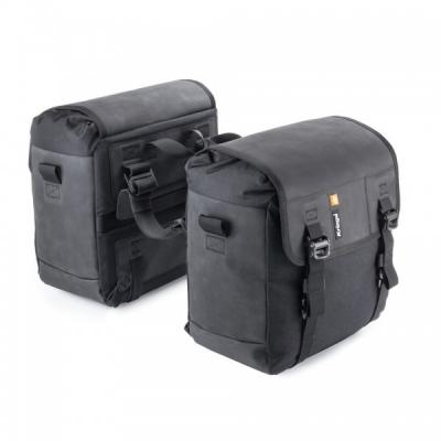Tašky na sedadlo Kriega Duo- 14L
