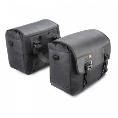 Tašky na sedadlo Kriega Duo-18L