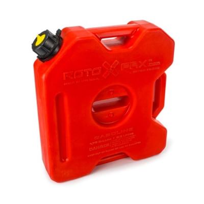 Bandaska Kriega Rotopax na palivo - 6,6L