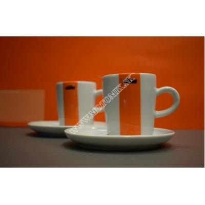 Hrnček KTM espresso - 2ks