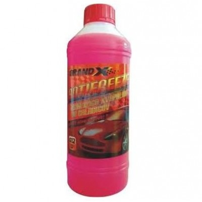 Chladiaca kvapalina G12 1L ružová