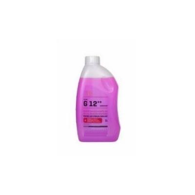 Chladiaca kvapalina G12 D++ 1L ružová