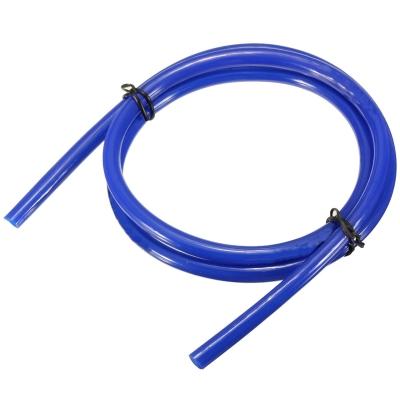 Benzínová hadica 6mm - modrá