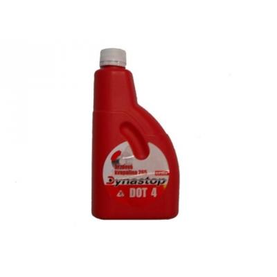 Brzdová kvapalina DOT 4 Dynastop 0,5L