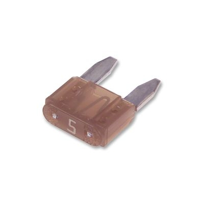 Poistka nožnicová malá 5A