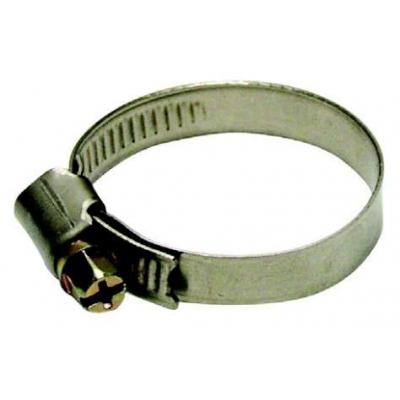 Spona hadice 0-10mm