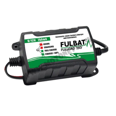 Nabíjačka batérií FULBAT FULLOAD 100