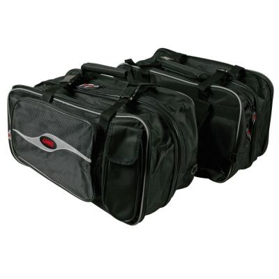 Bočné tašky T-MAXTER SIDE, cordura