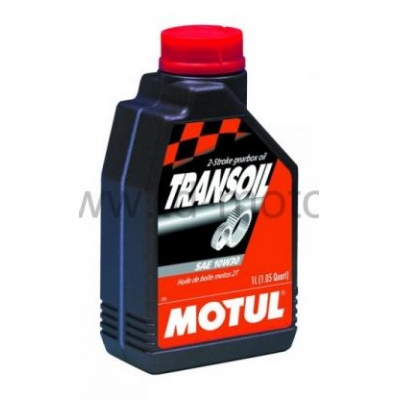 Prevodový olej Motul Transoil 10W30