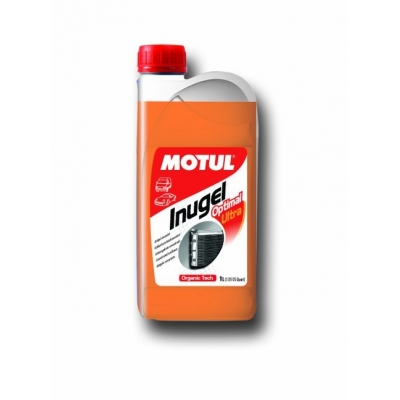 Motul INUGEL Optimal Ultra, do automobilov