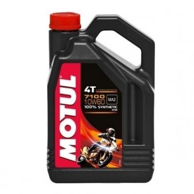 Olej MOTUL 7100 4T 10W-60, 4L
