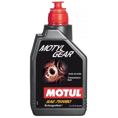 Motul prevodový olej Motylgear 75W-80 1L, do automobilov