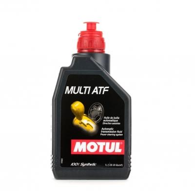 MOTUL olej 2100 MULTI ATF, 1L
