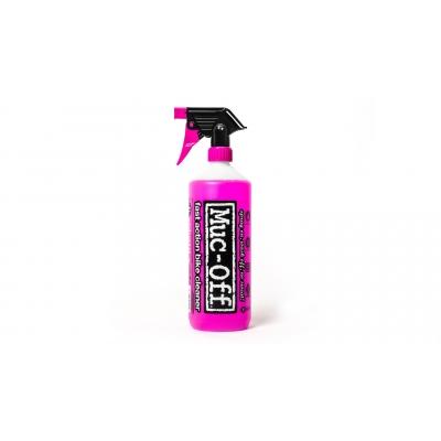 Muc off - nano čistič na motocykle - 1 liter