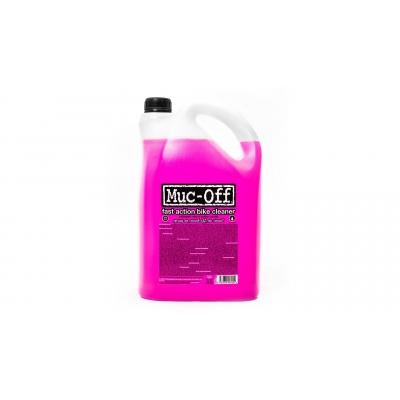 Muc off - nano čistič na motocykle - 5 litrov