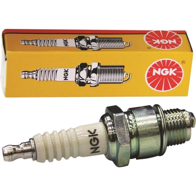Zapaľovacia sviečka NGK DR8ES