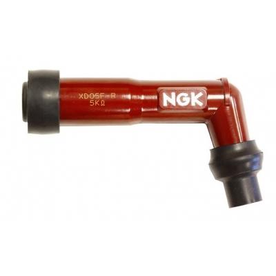 Fajka na sviečku - NGK 10/12mm 120°