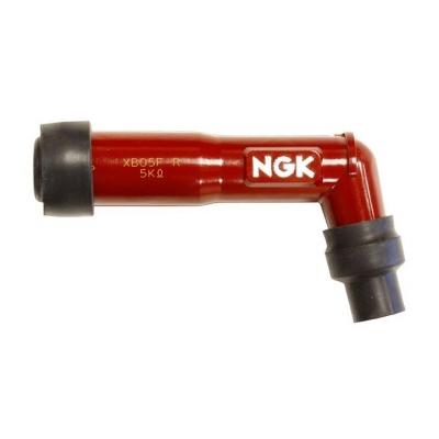 Fajka na sviečku - NGK 14mm 120°