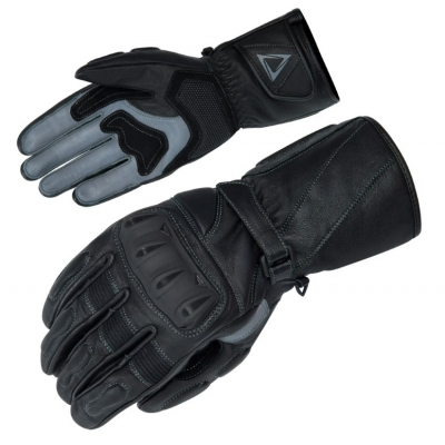 Kožené rukavice ORINA Mitchell dámske