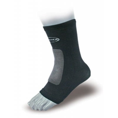 Ponožka ORTEMA X-Foot Silikón - predný priehlavok