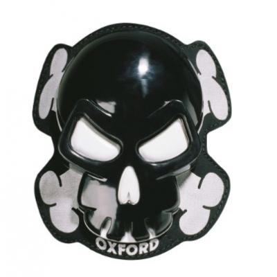 Slidery Oxford skull čierne