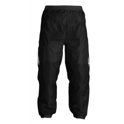 Nepremokavé nohavice Oxford Rainseal čierne