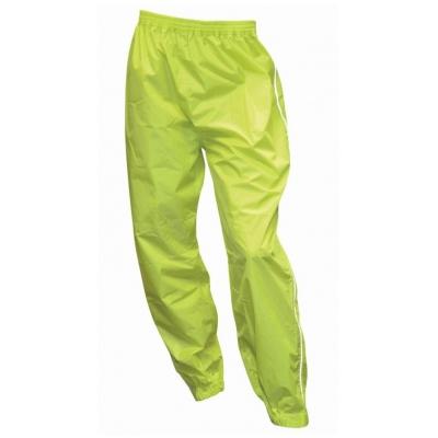 Nepremokavé nohavice Oxford Rainseal neon