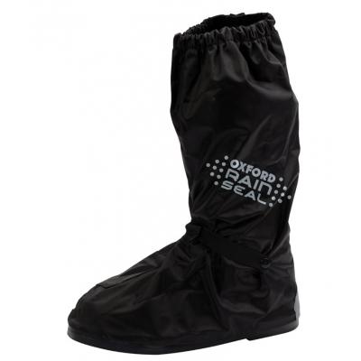 Návleky na čižmy Oxford Rainseal čierne