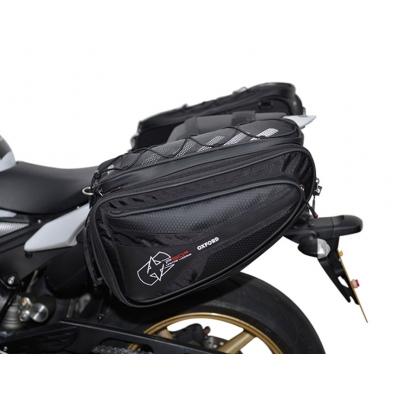 Bočné tašky Oxford P50R