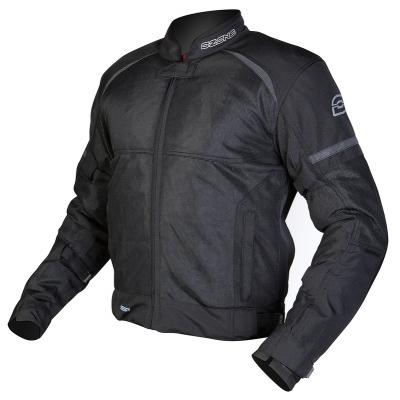 Textilná bunda Ozone Jet, na motorku
