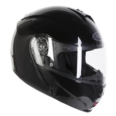Prilba Ozone FP-01, na motorku