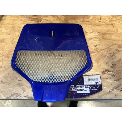 Predná maska - KTM uni modrá